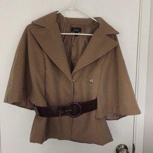 Wool Coat by Bwear